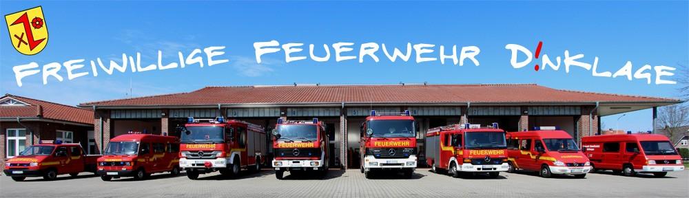 Freiwillige Feuerwehr Dinklage